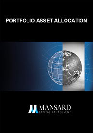 Portfolio Asset Allocation